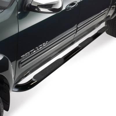 Westin - Toyota Tundra Westin Platinum Oval Step Bars - 24-54145