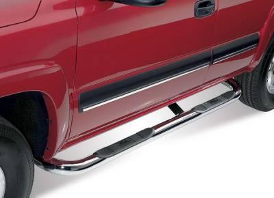 Westin - Chevrolet Tahoe Westin Signature Series Step Bars - 25-0770
