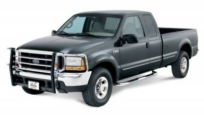 Westin - Ford Superduty Westin Signature Series Step Bars - 25-1320