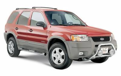 Westin - Mazda Tribute Westin Signature Series Step Bars - 25-1970