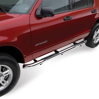 Westin - Ford Explorer Westin Signature Series Step Bars - 25-2070