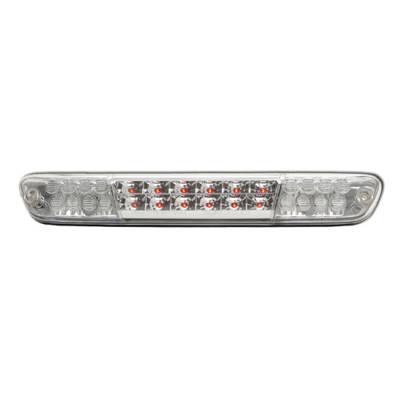 Custom - Chrome Altezza Tail Lights