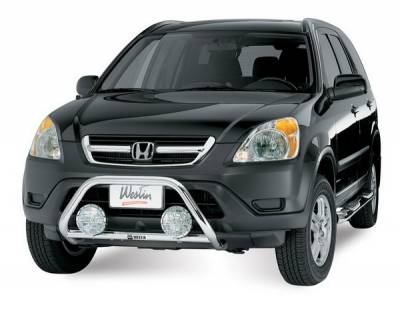 Westin - Honda CRV Westin Signature Series Step Bars - 25-2220
