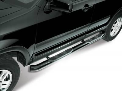 Westin - Honda CRV Westin Signature Series Step Bars - 25-2225