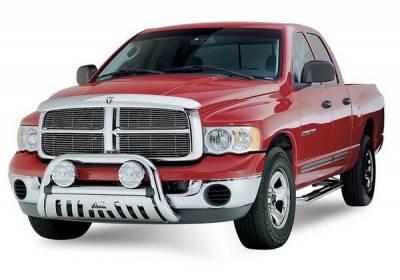 Westin - Dodge Ram Westin Signature Series Step Bars - 25-2310