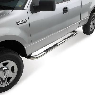 Westin - Lincoln Mark Westin Signature Series Step Bars - 25-2360