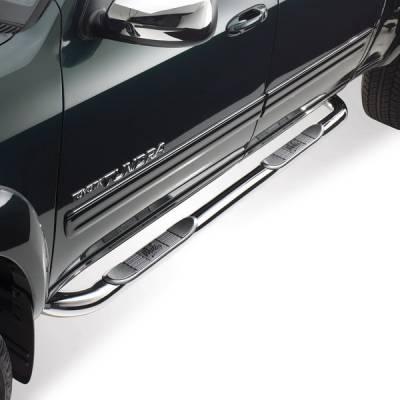 Westin - Toyota Tundra Westin Signature Series Step Bars - 25-2400