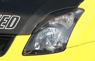 Chargespeed - Suzuki Swift Chargespeed Eye Line