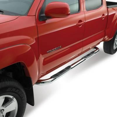 Westin - Toyota Tacoma Westin Signature Series Step Bars - 25-2770