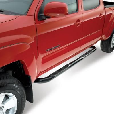 Westin - Toyota Tacoma Westin Signature Series Step Bars - 25-2775