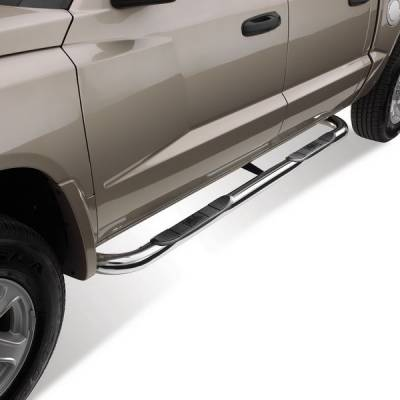 Westin - Dodge Dakota Westin Signature Series Step Bars - 25-2790