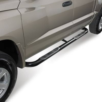 Westin - Dodge Dakota Westin Signature Series Step Bars - 25-2795