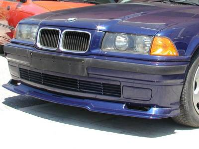 Custom - E36 Non-M3 Lip