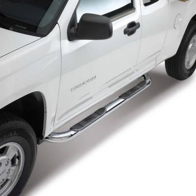 Westin - Chevrolet Colorado Westin Signature Series Step Bars - 25-3140