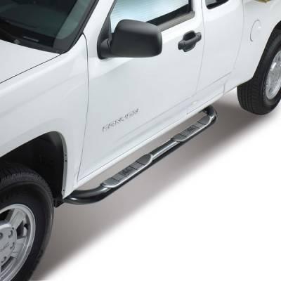 Westin - Chevrolet Colorado Westin Signature Series Step Bars - 25-3145