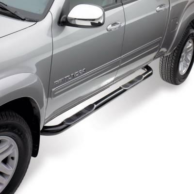 Westin - Toyota Tundra Westin Platinum Series Step Bars - 26-2515