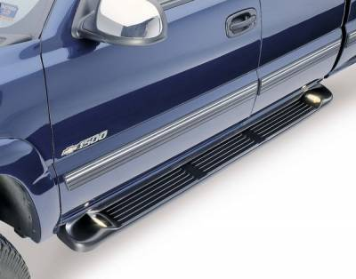 Westin - Chevrolet Silverado Westin Mount Kits for Running Boards - 27-1025