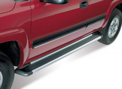 Westin - Chevrolet Suburban Westin Mount Kits for Running Boards - 27-1035