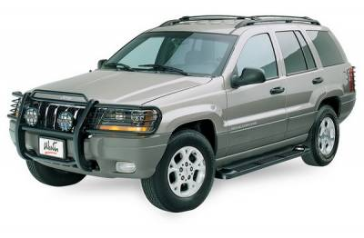 Westin - Jeep Grand Cherokee Westin Mount Kits for Running Boards - 27-1075