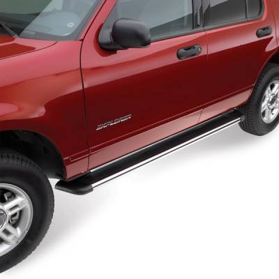 Westin - Mercury Mountaineer Westin Mount Kits for Running Boards - 27-1345