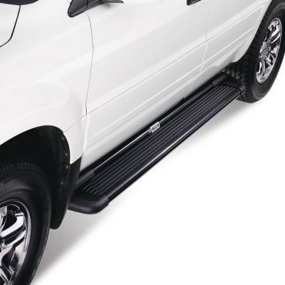 Westin - Acura MDX Westin Mount Kits for Running Boards - 27-1445