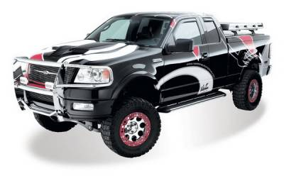 Westin - Ford F150 Westin Mount Kits for Running Boards - 27-1525