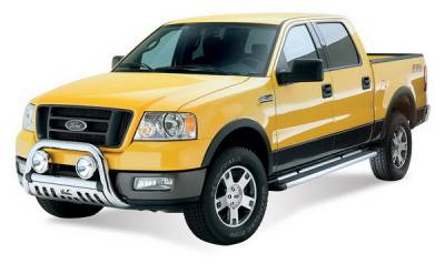 Westin - Ford F150 Westin Mount Kits for Running Boards - 27-1535