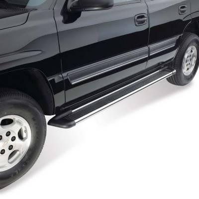 Westin - Chevrolet Suburban Westin Mount Kits for Running Boards - 27-1645