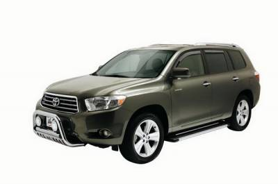 Westin - Toyota Highlander Westin Mount Kits for Running Boards - 27-1855