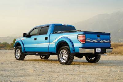 Westin - Ford F150 Westin Mount Kits for Running Boards - 27-1885