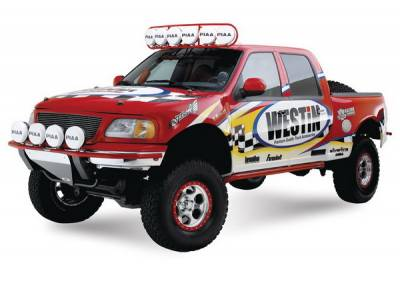 Westin - Ford F150 Westin Sport Step Tubes - 28-0010