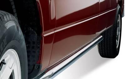 Westin - Ford F150 Westin Sport Step Tubes - 28-0020