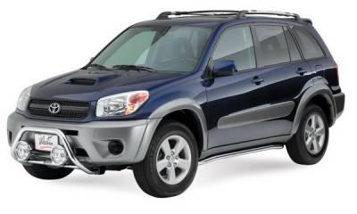 Westin - Toyota Rav 4 Westin Sport Step Tubes - 28-0140