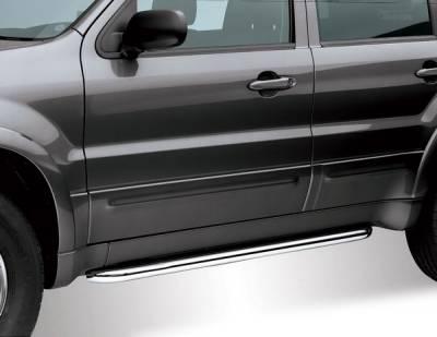 Westin - Mazda Tribute Westin Sport Step Tubes - 28-0170