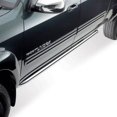 Westin - Toyota Tundra Westin Sport Step Tubes - 28-0220
