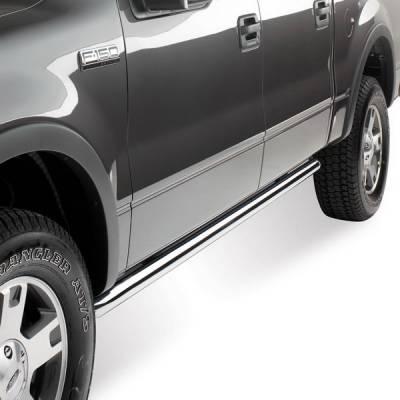 Westin - Ford F150 Westin Sport Step Tubes - 28-0290