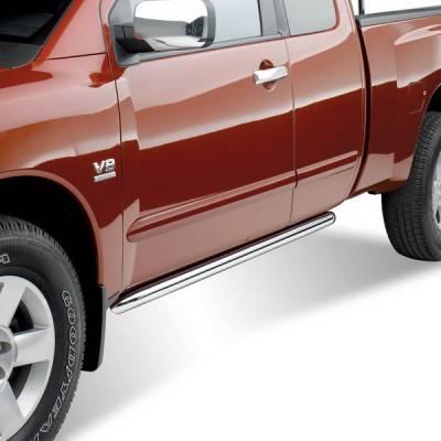 Westin - Nissan Titan Westin Sport Step Tubes - 28-0300