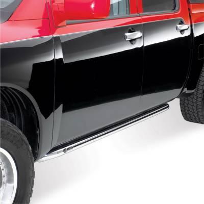 Westin - Nissan Titan Westin Sport Step Tubes - 28-0310