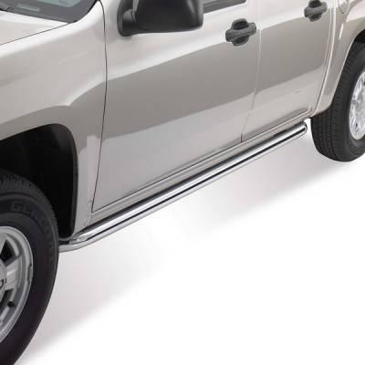 Westin - Chevrolet Colorado Westin Sport Step Tubes - 28-0330