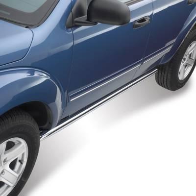 Westin - Dodge Durango Westin Sport Step Tubes - 28-0390