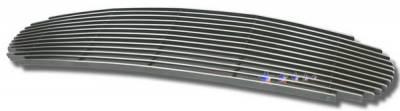APS - Mazda MX5 APS Billet Grille - Bumper - Aluminum - M66228A