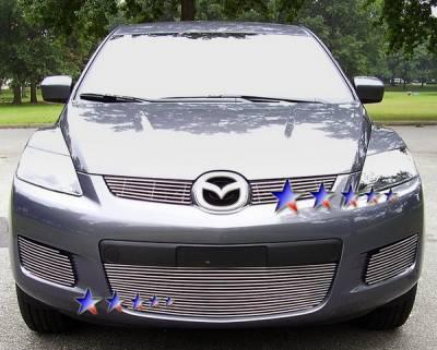 APS - Mazda CX7 APS Grille - M66233A