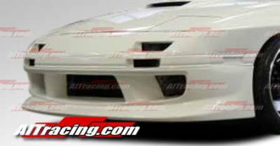 AIT Racing - Mazda RX-7 AIT Racing G4 Style Front Bumper - M789HIG4SFB