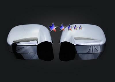APS - Dodge Ram APS Mirror Covers - MC302