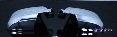 APS - Toyota Tundra APS Mirror Covers - MC333
