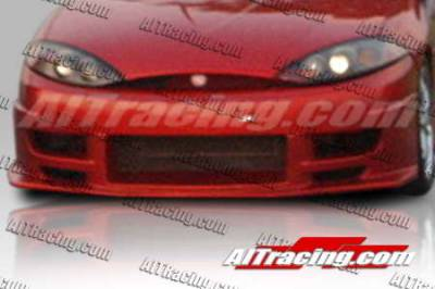 AIT Racing - Mercury Cougar AIT Racing GT Style Front Bumper - MC99HIGTSFB