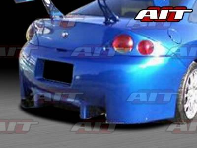 AIT Racing - Mercury Cougar AIT GTS Style Rear Bumper - MC99HIGTSRB
