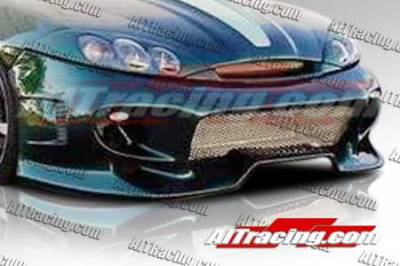AIT Racing - Mercury Cougar AIT Racing VS Style Front Bumper - MC99HIVSSFB
