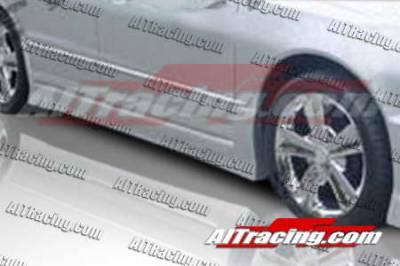 AIT Racing - Mitsubishi Diamante AIT Racing VIP Style Side Skirts - MD97HIVIPSS