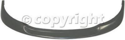 Custom - FRONT BUMPER MOLDING